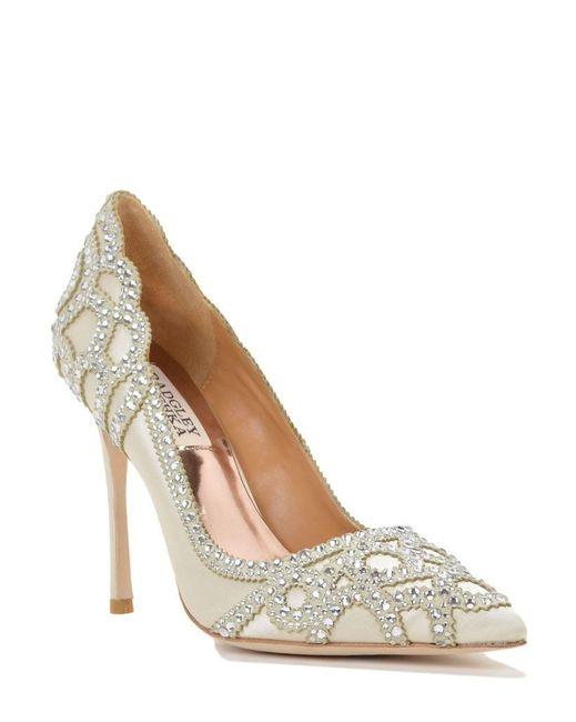 4 sapatos de noiva: qual é o seu? 3