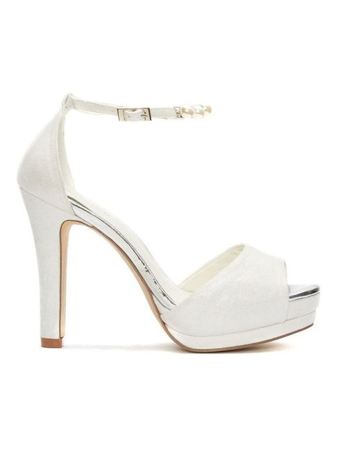 4 sapatos de noiva: qual é o seu? 2