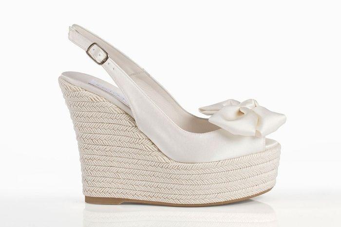 4 sapatos de noiva: qual é o seu? 4
