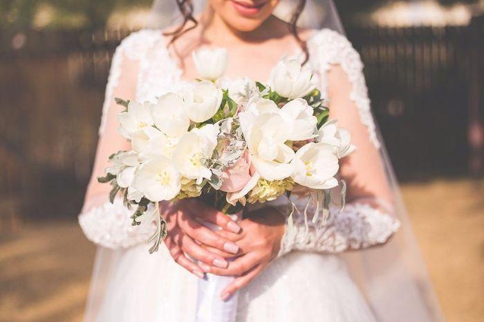Precisou adiar o casamento? Apaixone-se pela nova data! 💓 1