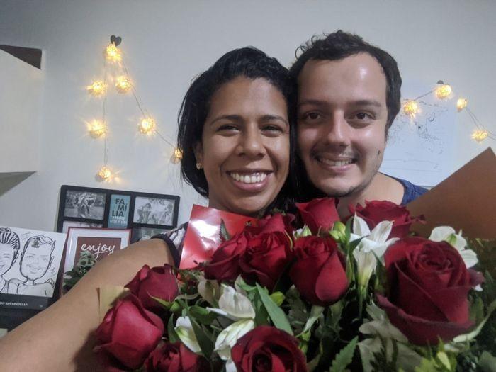 Precisou adiar o casamento? Apaixone-se pela nova data! 💓 3