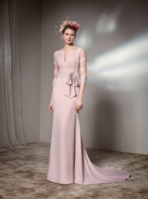 Look para as mães dos noivos: que vestido você prefere? 💃 7