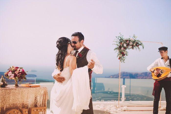 Sabe qual deve ser a posição dos noivos na cerimônia de frente para o altar? 1
