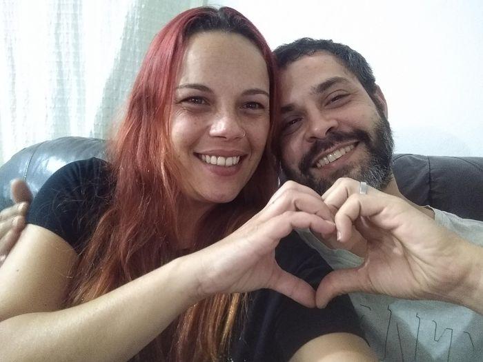 Ganhadora da 85ª edição do sorteio de Casamentos.com.br! 1