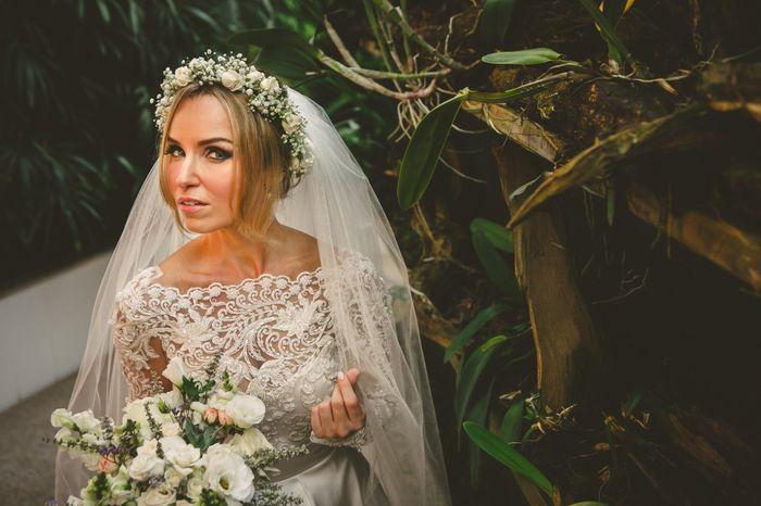 Se pudesse ter apenas uma destas quatro opções no seu casamento: qual seria? 1