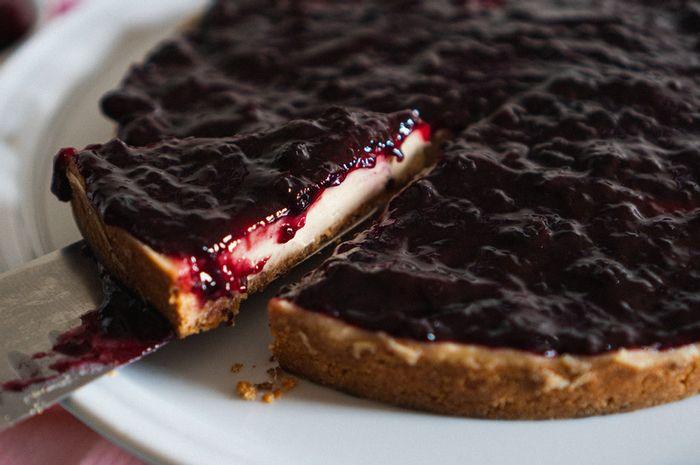 4 ideias! Como você serviria um cheesecake no seu casamento? 🍮 8