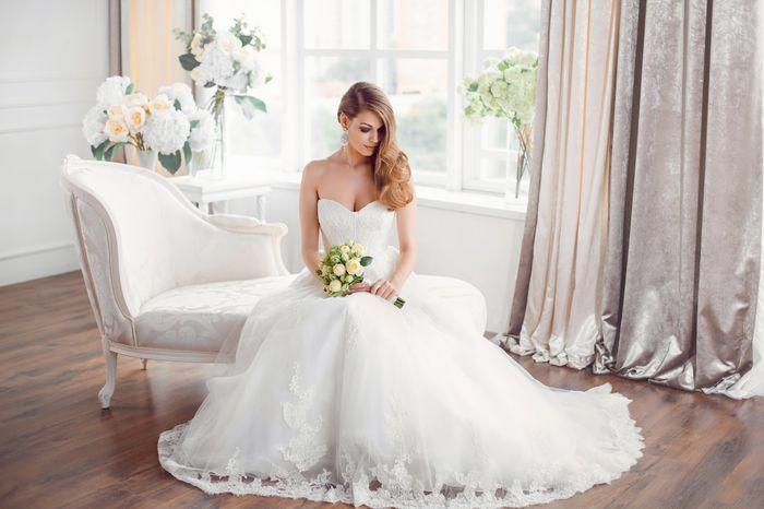 Este vestido: 0, 5 ou 10? 2