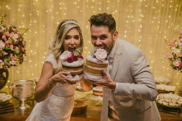 🍰 Smash the cake: vale no pré-wedding ou só em ensaio de bebê? 2