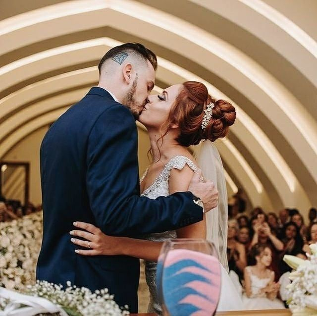 Para qual estilo de casamento vocês dizem 'SIM'? 2