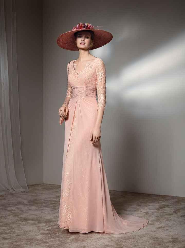 Look para as mães dos noivos: que vestido você prefere? 💃 - 4