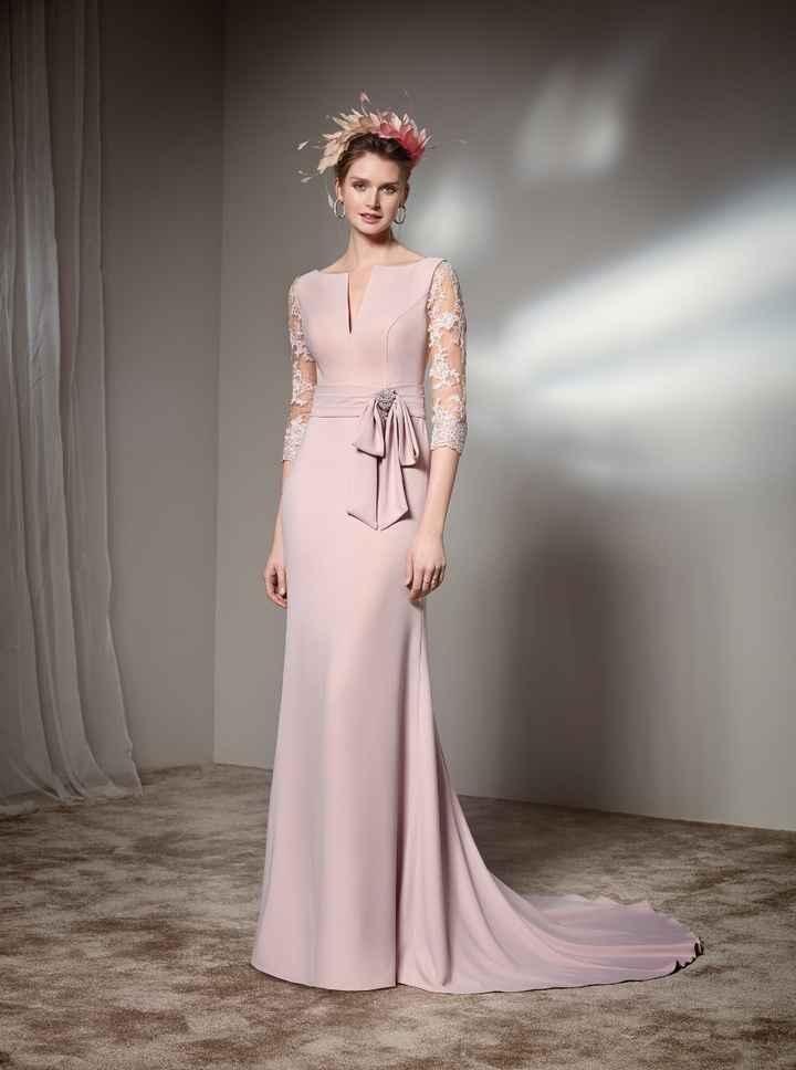 Look para as mães dos noivos: que vestido você prefere? 💃 - 7