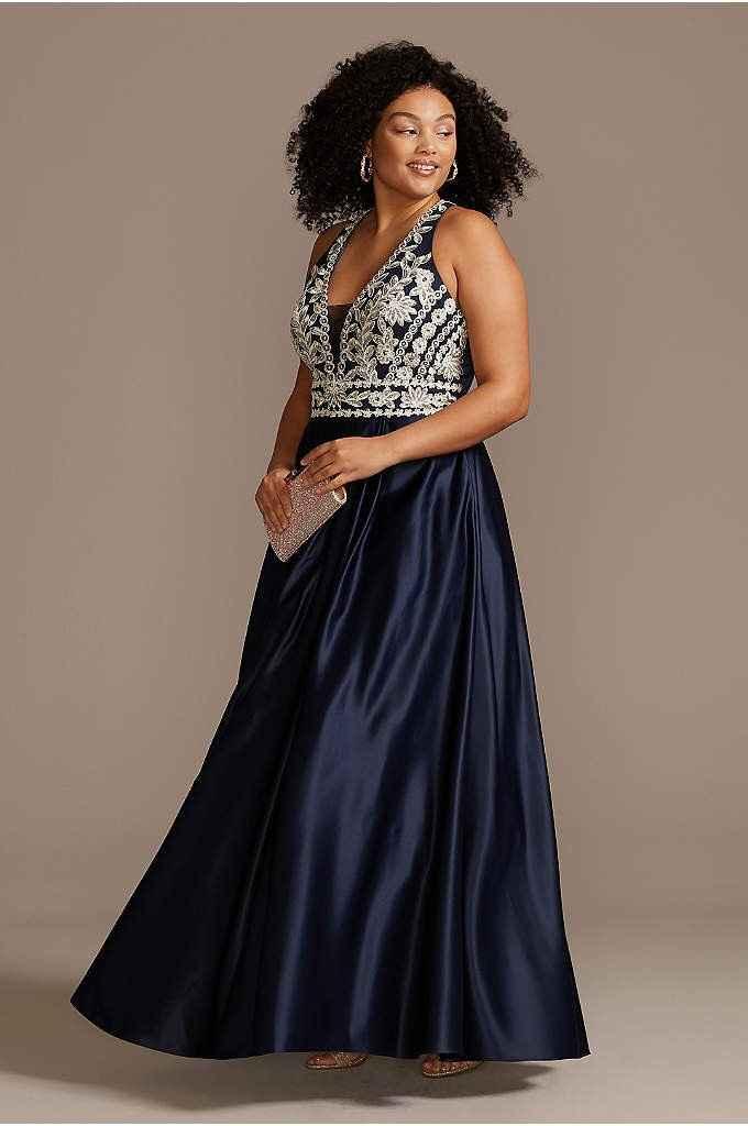 Look para as mães dos noivos: que vestido você prefere? 💃 - 9