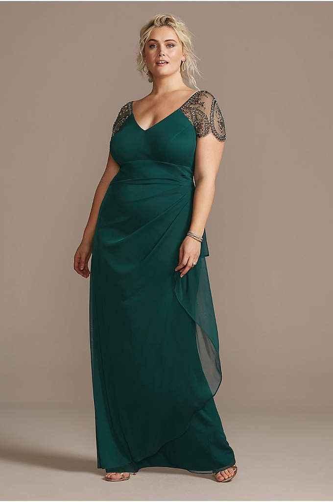 Look para as mães dos noivos: que vestido você prefere? 💃 - 10