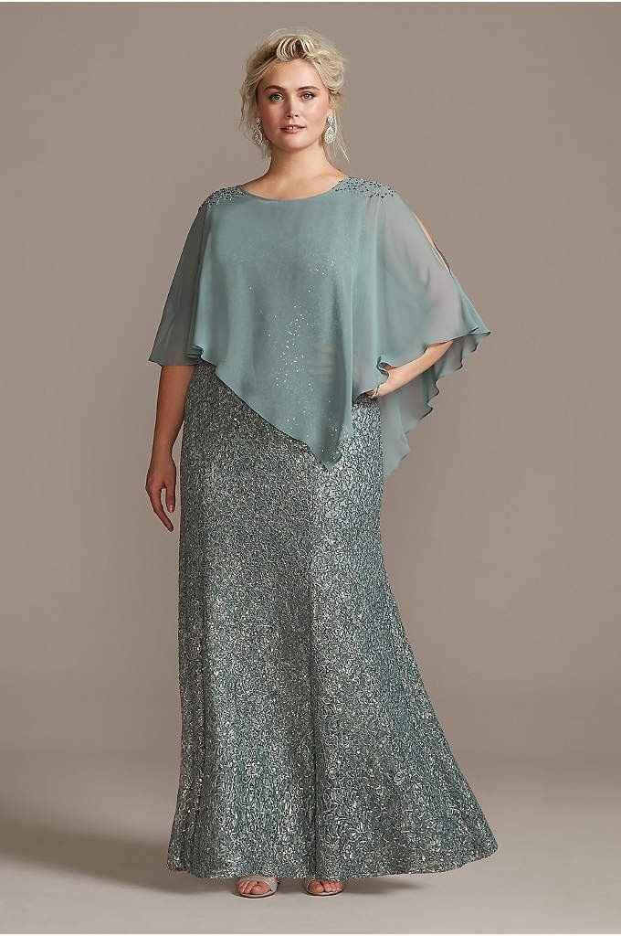 Look para as mães dos noivos: que vestido você prefere? 💃 - 11