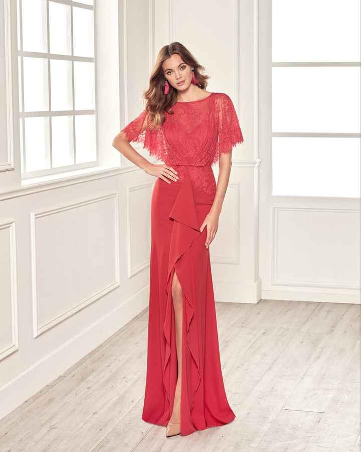 Look para as mães dos noivos: que vestido você prefere? 💃 - 12