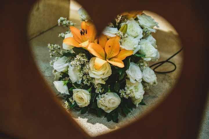 Quais flores você quer na decoração do grande dia? 🌻 - 2