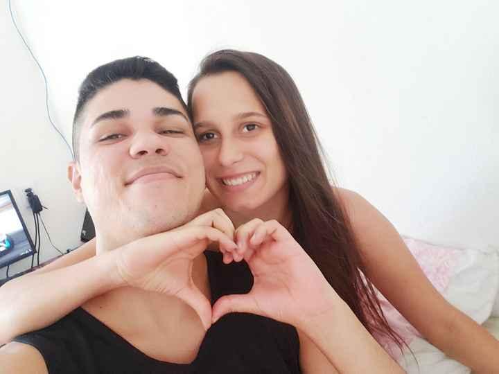 Ganhadora da 88ª edição do sorteio do Casamentos.com.br! - 1