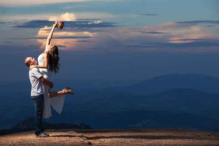 O céu é o limite: qual destas surpresas você faria para o seu amor? 💝 - 1