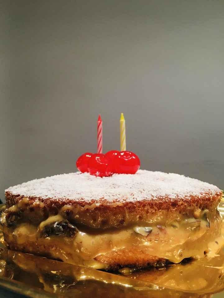 DIY: teria coragem de fazer o seu próprio bolo de casamento? - 1