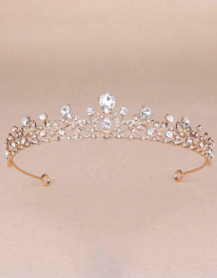Minha tiara para o dia C! #vemver - 3