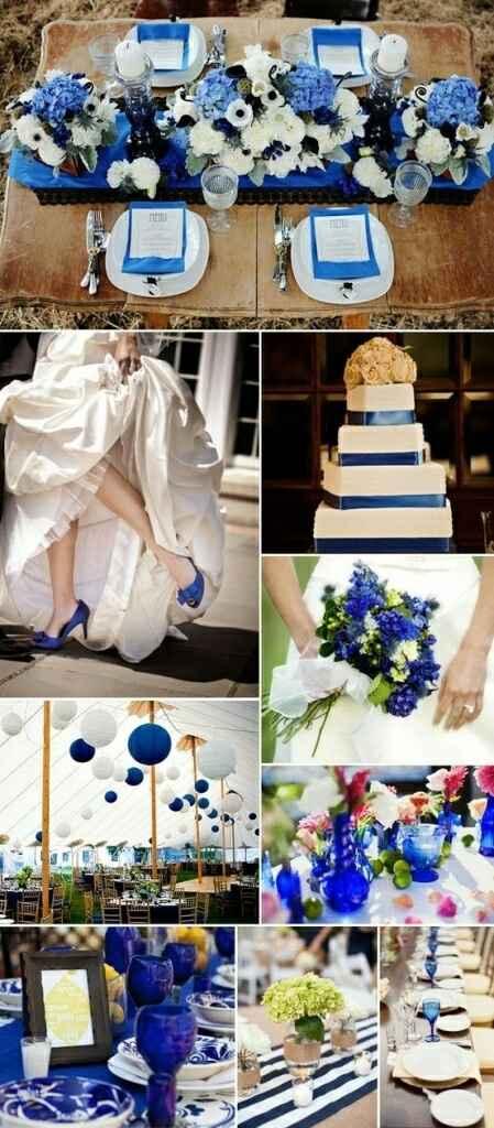 """Paletas de cores: """"20 cores inusitadas para você usar no seu casamento""""#vemver *--* - 9"""
