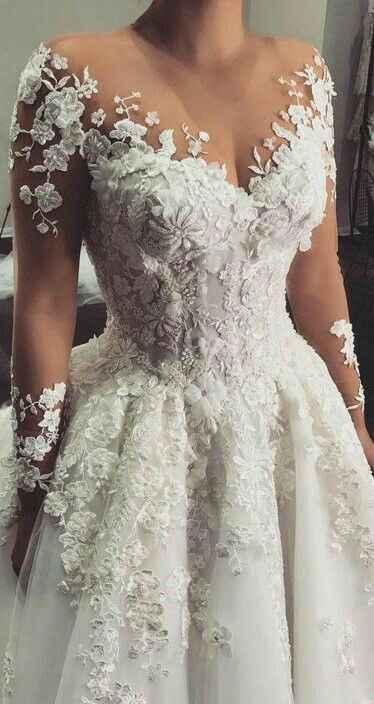 vestido perfeito - 1