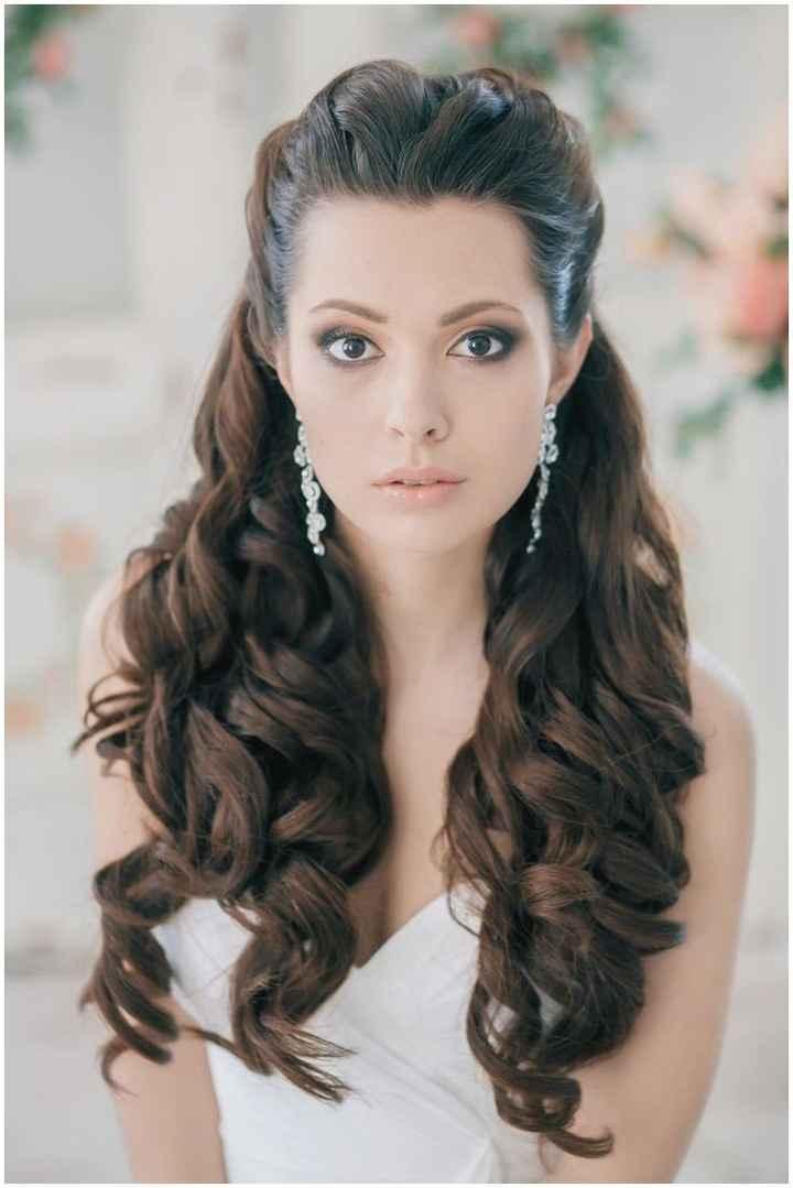 Minhas escolhas para o dia de noiva - Ana Clara - 1