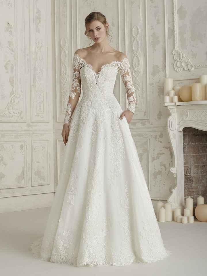 Qual vestido é mais bonito - 3