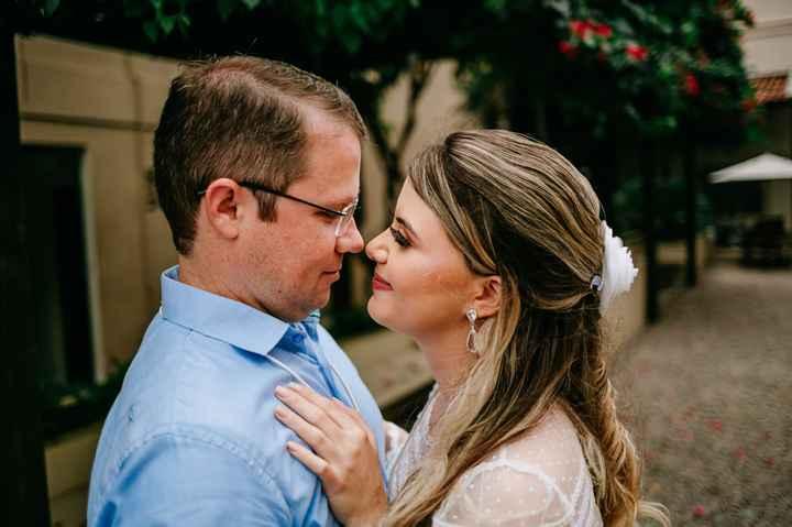Diário da noiva - Escolhendo os acessórios do dia C! - 1
