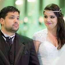 Thalyssa & Ricardo