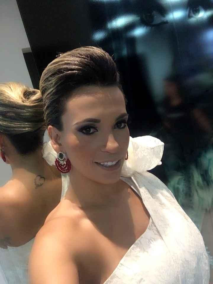 Dia da noiva em Belo Horizonte - 1