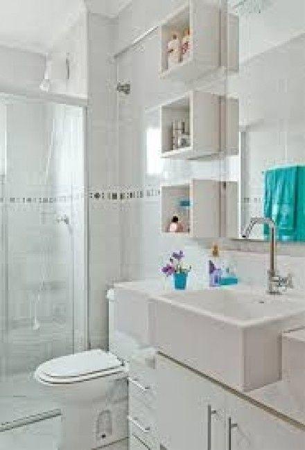 Ideias de decoração de casa  banheiro -> Decoracao Meu Banheiro