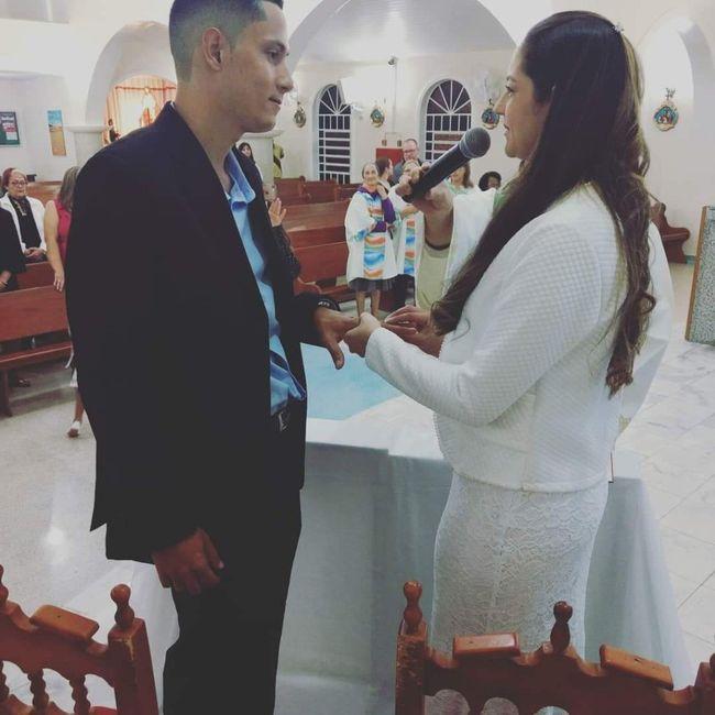 Realizando Casamento fora da Igreja Católica - Nossa Experiência... 4