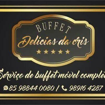Esse buffet móvel é perfeito. Comida maravilhosa e estão com a promoção até 31/12/2019 de 19,90 por