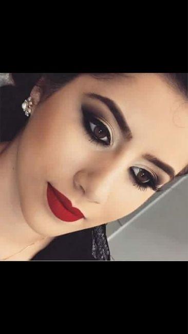 Well-known Qual a maquiagem ideal para uma noiva de pele morena clara? TS29