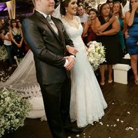 Mais fotos do meu  casamento vem ver - 11