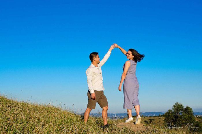 INSTAGRAM: qual a foto mais linda de vocês dois juntos? 24