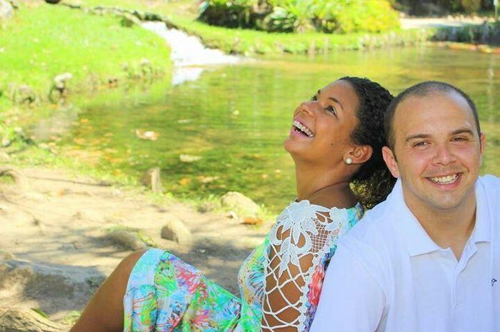 Pré-wedding No Jardim Botânico – Vem Ver~ Casar No Jardim Botanico