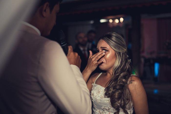 Algumas fotos do casamento! 4