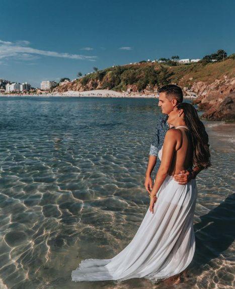 Pré Wedding - Minhas Inspirações. 47