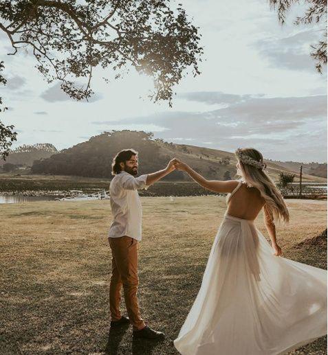 Pré Wedding - Minhas Inspirações. 52