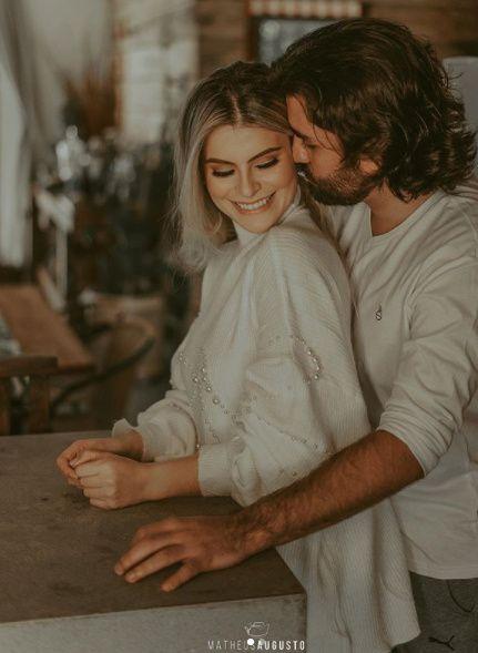 Pré Wedding - Minhas Inspirações. 54