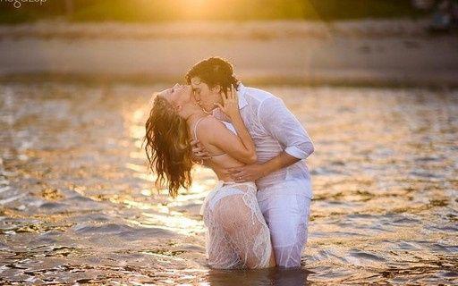 Pré Wedding - Minhas Inspirações. 33