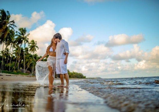 Pré Wedding - Minhas Inspirações. 34