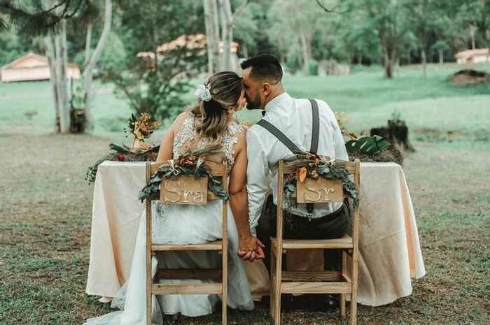 Como escolher a paleta de cores para o seu casamento - 4