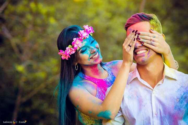 Como escolher a paleta de cores para o seu casamento - 11