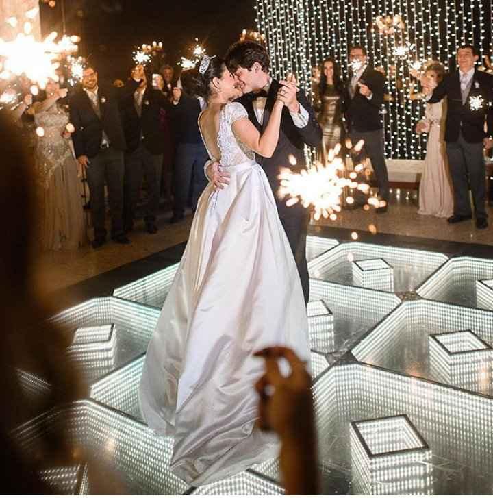 Coreografia no casamento #temdica - 4