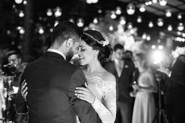 Coreografia no casamento #temdica - 6