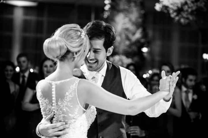 Coreografia no casamento #temdica - 7