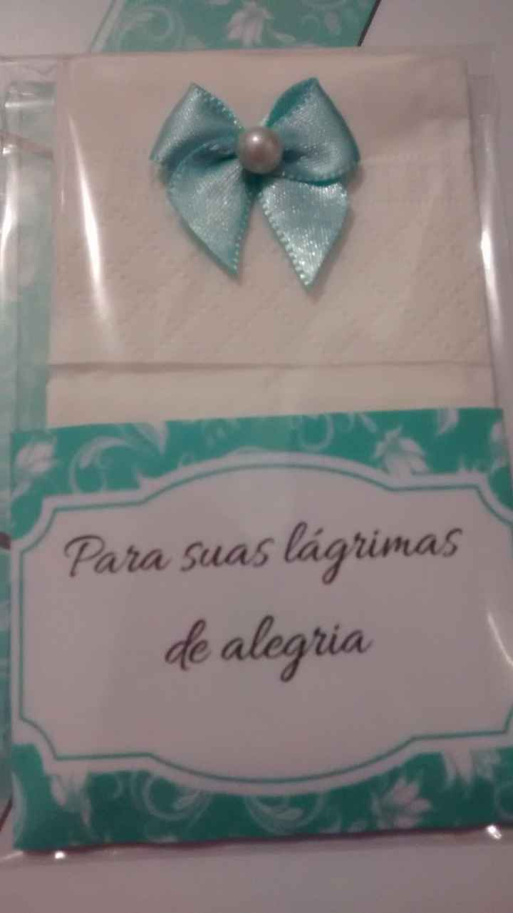 Lágrimas de Alegria